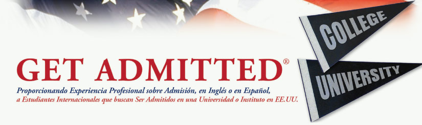 Get Admitted